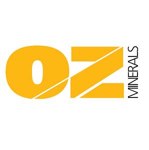 oz minerals logo original