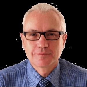 Profile photo of Mark Franklin